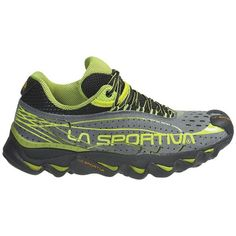 Save 25% when you click through from a Sierra Trading Post Pin! La Sportiva Electron Trail Running Shoes (For Women)