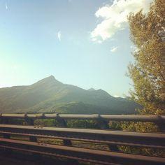 Highway to Lyon
