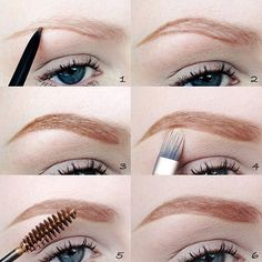 1000+ ideas about Tinted Brow Gel on Pinterest   Anastasia Tinted ...