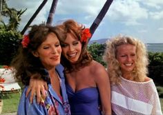 Island Angels is on Charlies Angels 76-81 -...