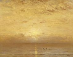 willem mesdag artist - Google Search
