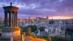 Κέρδισε ένα ταξίδι στη Σκωτία από το Taxidia24.gr