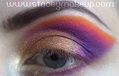 Dicas de maquiagens : maquiagem de noiva indiana