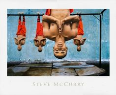 Posters | Steve McCurry