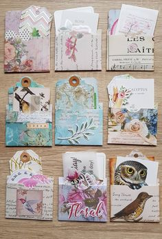 Crafts With Scrapbook Paper Papercrafts Diy Paper Crafts Junk Journal Scrapbook Paper Crafts # Scrapbook Journal, Journal Cards, Junk Journal, Scrapbook Pages, Couple Scrapbook, Friend Scrapbook, Journal Paper, Scrapbook Templates, Wedding Scrapbook