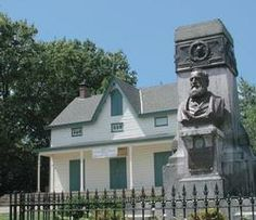 Garibaldi-Meucci Museum - In the 19th century, Staten Island was home to two notable Italian political refugees: Antonio Meucci, the true inventor of the telephone, and Giuseppe Garibaldi, an Italian revolutionary.