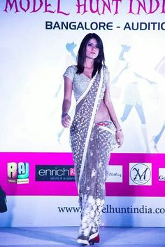 Models for Fashion Shows & Photo Shoots in Bangalore