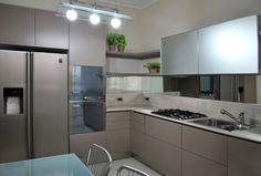Alcune realizzazioni | Alberticasador :: Cucine ed arredamento su misura in Brianza