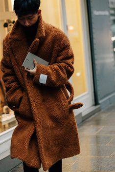 Fur trench