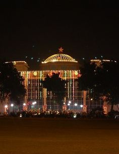 Mahatma Gandhi Central Library, IIT Roorkee