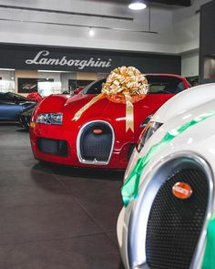 If you could have any car for Christmas what car would it be? | Via @prestigeimports | #blacklist #bugatti #veyron #merrychristmas #happyholidays by black_list
