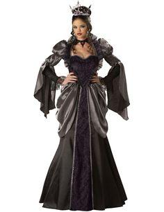 Bad /& Buona Fata Donna Costume Fairytale Fantasy STORY BOOK Adulti Costumi