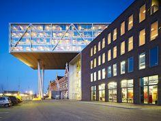 Unilever Nederland BV,© Palladium Photodesign