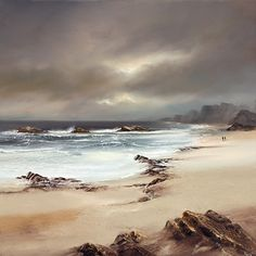 Timeless Shores by Philip Gray £595