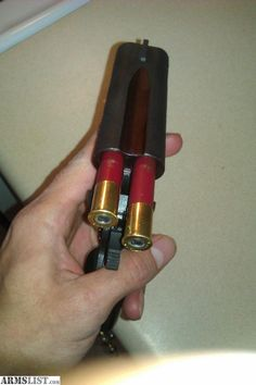 cobray model dd double barrel 640