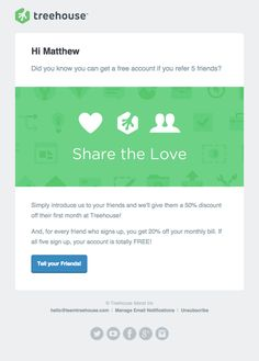 Sharing-Email-from-Treehouse