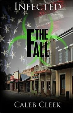 5♥ This is an interesting read about a small town deputy sheriff trying to keep the town's population and his family alive during the zombie apocalypse. he learns the virus was made in China and was purposely set lose upon America. Story is full of action and excitement. I look forward to book 2.
