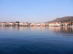 Πυθαγόρειο Σάμου (Pythagoreion of Samos) à Σάμος, Σάμος