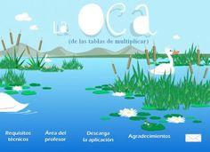 JUEGOS PARA PRACTICAR LA MULTIPLICACIÓN Spanish, Weather, Maths, Ideas, Blog, Educational Games, Blue Prints, 5 Times Table, Weather Charts