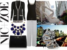 """""""Day to Evening"""" by classic511 on Polyvore"""