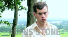 Key photo Harry Kershaw as Rufus Stone