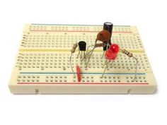 Picture of Your Second Circuit