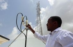 Internet outage in violence-plagued Somalia is extra headache for businesses