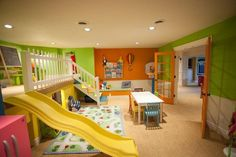 27 Dream Play Room: A Bright Space for Imaginative Play inspiredesign Toy Rooms bright Dream Imaginative inspiredesign play Playro Room Space Playroom Design, Kids Room Design, Playroom Decor, Daycare Room Design, Indoor Playroom, Toddler Playroom, Ikea Kids Playroom, Children Playroom, Play Room Kids