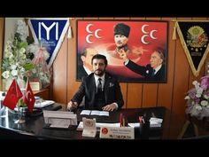 MHP İl Başkanı Ferhan YILDIRIM, Muharrem Ayını Kutladı