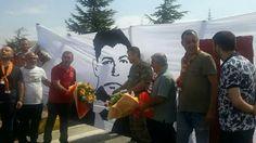 Ankara Özel Kuvvetler Komutanlığı ziyaretinden...#ÖmerHalisdemir #ultrAslan #Galatasaray