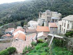 Village of Roquefere, #roquefere #retreat #france