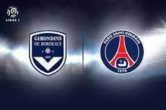 Portail des Frequences des chaines: Girondins de Bordeaux vs Paris Saint-Germain