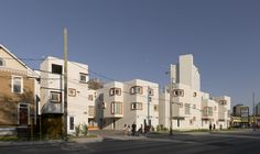 Gallery of Centre Village / 5468796 Architecture + Cohlmeyer Architecture Limited - 5