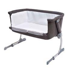 Childcare Cosytime Sleeper   Grey