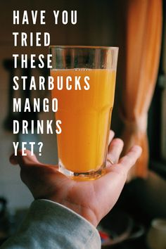 Trust Starbucks to experiment with mangos to keep fruit lovers coming for more. If you are an avid fruit drinks lover, you must have had a few Starbucks fantastic juice blends. Did you know they made creamy mango drinks there too? I made a list of some delicious fruit blends that will get you addicted. Starbucks baristas are passionate about their work, and their range of inclusivity is why millions of people flock to their stores. #starbucks Mango Drinks, Mango Fruit, Juice Drinks, Fruit Drinks, Refreshing Drinks, Coffee Cream, Coffee Type, Black Coffee, Pineapple Syrup