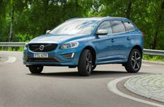 In a nutshell, Volvo's midsized XC60 utility vehicle was comfortable, efficient, stylish, easy to drive and technologically advanced.