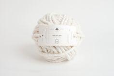 Love Fest Fibers, packaging design