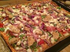 Beste und einfachste Low Carb Pizza, ein tolles Rezept aus der Kategorie Trennkost. Bewertungen: 61. Durchschnitt: Ø 4,4.