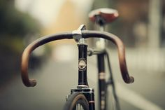 Shout out to the guys in Japan, building some great track frames. Kinfolk Bicyles by KINFOLK STUDIOS, via Flickr