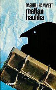 lataa / download MALTAN HAUKKA epub mobi fb2 pdf – E-kirjasto