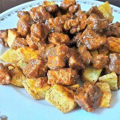 Brassói aprópecsenye sertéscombból, szaftos és fenséges, még egy kezdő is el tudja készíteni! - Egyszerű Gyors Receptek
