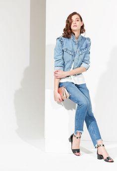 a3ddff136bdd2 25 meilleures images du tableau Mode   Vêtement, Belles chaussures ...