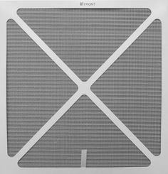 Whirlpool 1183054k 1183054 hepa filter with 4 pre carbon filters sunpentown spt replacement carbon filter for ac 2102 fandeluxe Image collections