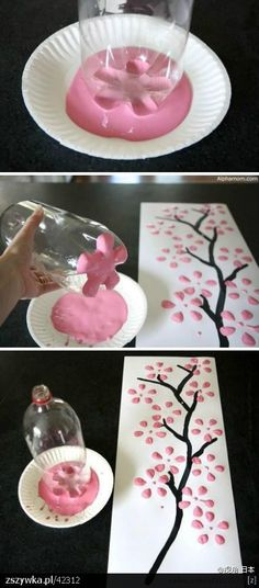 DIY Art Diy Crafts Home Made Easy Craft Idea Ideas Do It Yourself Projects Handmade