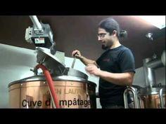 Comment on fait une bonne bière!!!!  Le Bien, le Malt Rimouski  www.tourisme-rimouski.org