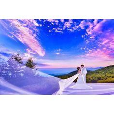 富士山での朝焼け撮影 #fujiyama #mtfuji #d_weddingphoto #photography #photooftheday #l4l #weddingdress #weddingphotographer #weddingmakeup #skylovers #sunrise #ig_japan #instatravel #instamood #bridalhair #bridal #プレ花嫁 #結婚準備 #makeup #ヘアアレンジ #ヘアメイク #前撮り #ウェディングニュース #ウェディングドレス #撮影 #富士山 #日本の絶景 #花嫁ヘア
