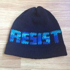 #RESIST knit hats