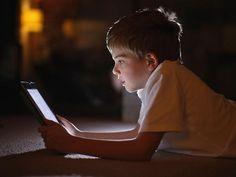 Strašné dôsledky digitálnej éry: po tomto zakážete svojim deťom používať tablety, mobily a počítače | Báječné Ženy