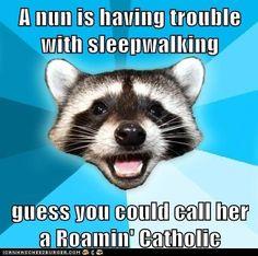 Catholic Memes #funny #nun #nunny #funun #fun #nuns #catholic #lol #621 http://621shop.com