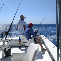 Just a few days prior to the polar plunge we opted for much warmer waters and some fishing off key west. A wise choice! Key West, Fishing, Water, Gripe Water, Key West Florida, Peaches, Pisces, Gone Fishing
